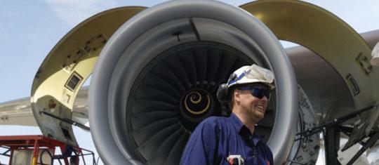 ingénieur aérospatial
