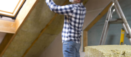 Isolation thermique quels avantages a effectuer une rénovation