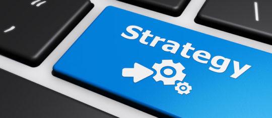Le marketing stratégique