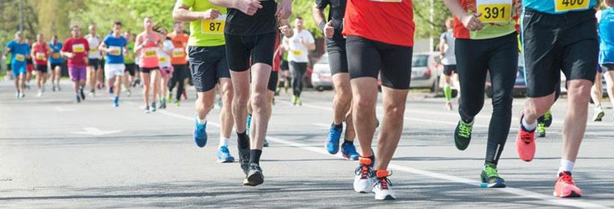 Informations et conseils utiles pour les passionnés de marathon