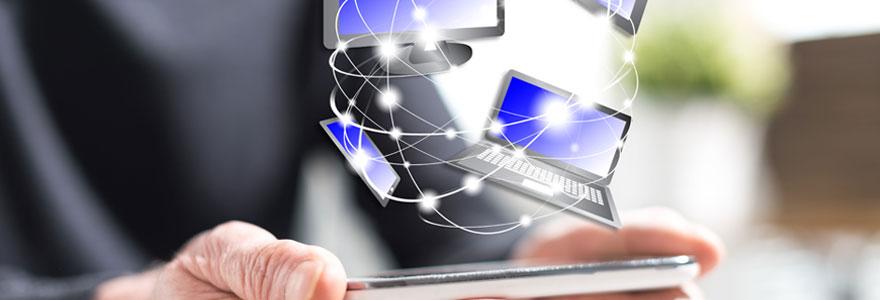 Appareils multimédia  objets connectés