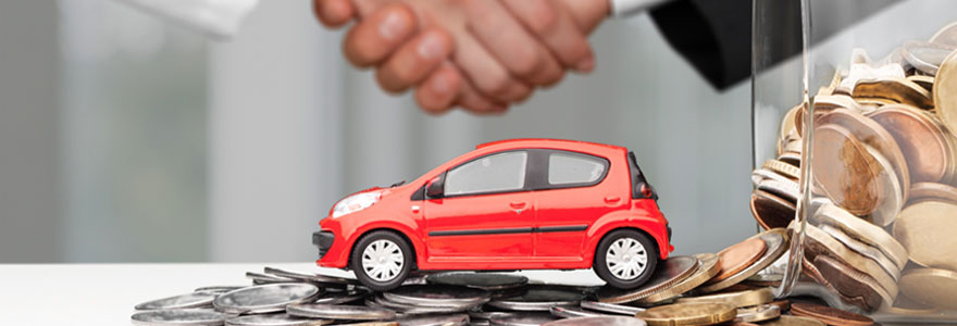 Financer une voiture achetée chez un concessionnaire