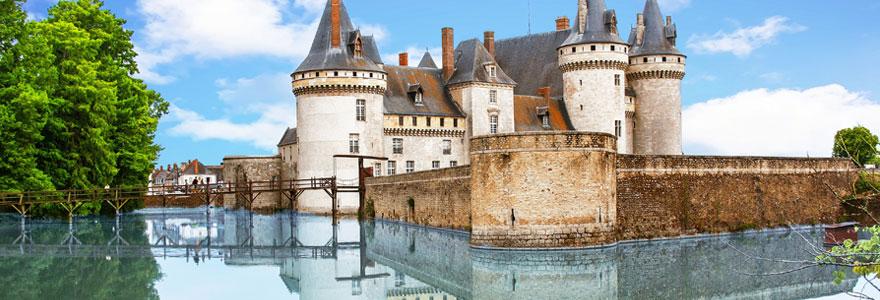 Passez des vacances en Val de Loire