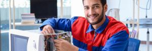 Réparation électroménager