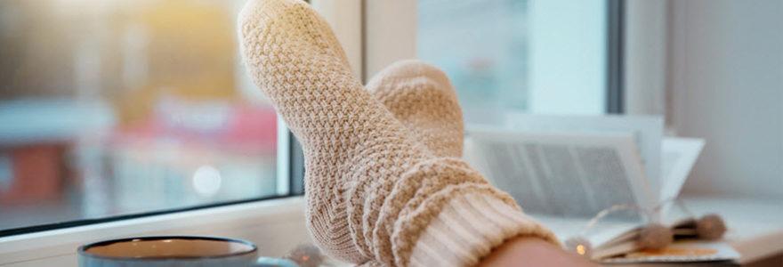 chaussettes pour femmes