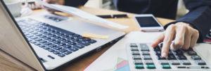 La comptabilité en ligne