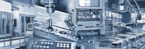 Fabrication de machines pour les industries de matériaux souples