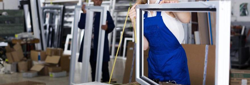 fenêtre PVC ou alu